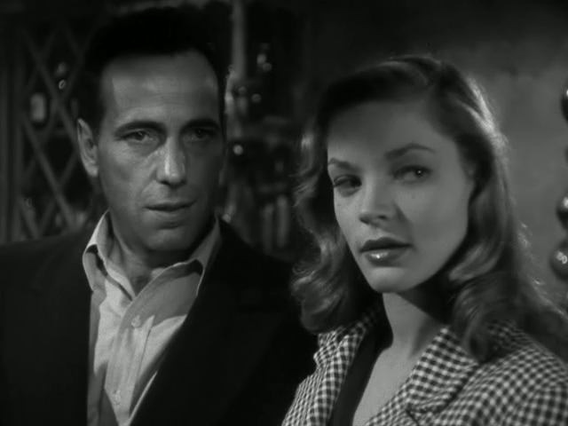 To-Have-and-Have-Not- 1944 ---Humphrey-Bogart -Lauren-Bacall-746784    Lauren Bacall To Have And Have Not