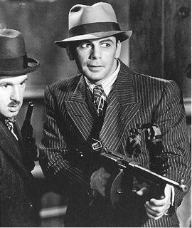 Paul Muni as Scarface